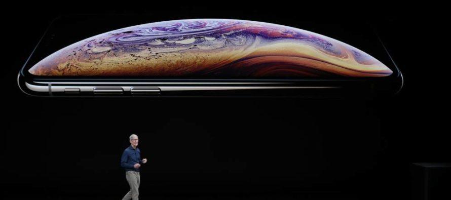 Evento de Apple: conoce los detalles de su línea de productos
