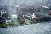 Advierten inundaciones en Florida