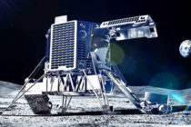 Lanzarán misiones robóticas japonesas hacia la Luna desde Florida