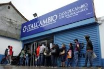 Operativas Casa de Cambio para enviar remesas a Venezuela
