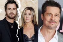 Sombra de Brad Pitt parece rodear fin de matrimonio de Jennifer Aniston