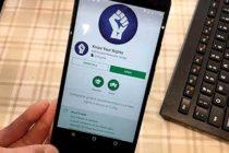 Línea telefónica gratuita y  app para ubicar a detenidos por el ICE