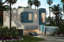 Los millonarios prefieren casa pequeñas
