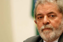 Reducen condena de exmandatario Lula, de 12 a 8 años