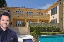 Luis Fonsi adquiere vivienda en exclusiva urbanización de Miami