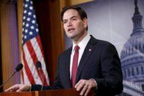 Marco Rubio cuestionó a Facebook y Twitter sobre su posición ante gobiernos autoritarios
