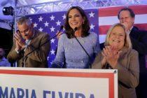 Experiencia contra carisma se enfrentan por el senado en Florida