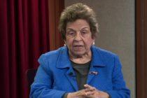 Donna Shalala invita a María Elvira Salazar a discutir sobre el cuidado de la salud