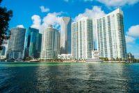 Miami en el Top Five de peores ciudades para inquilinos de Forbes