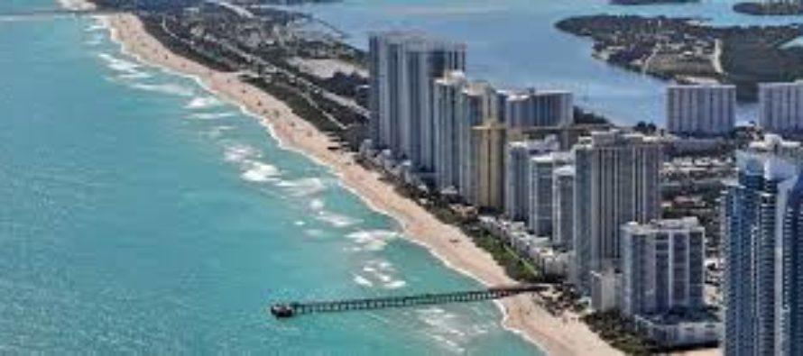 Cerradas siete playas contaminadas con bacterias