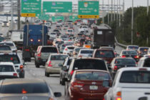 Fin de semana con tráfico complicado en Miami por Art Basel
