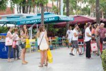 Florida logra nuevo record de turistas con 65,5 millones de visitantes