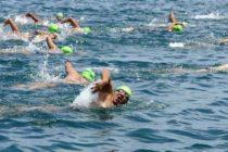 Nadador de Miami gana el Swim for Alligator Lighthous