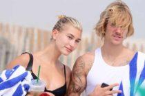 ¡Confirmado! Justin Bieber y Hailey Baldwin ya son señor y señora Bieber