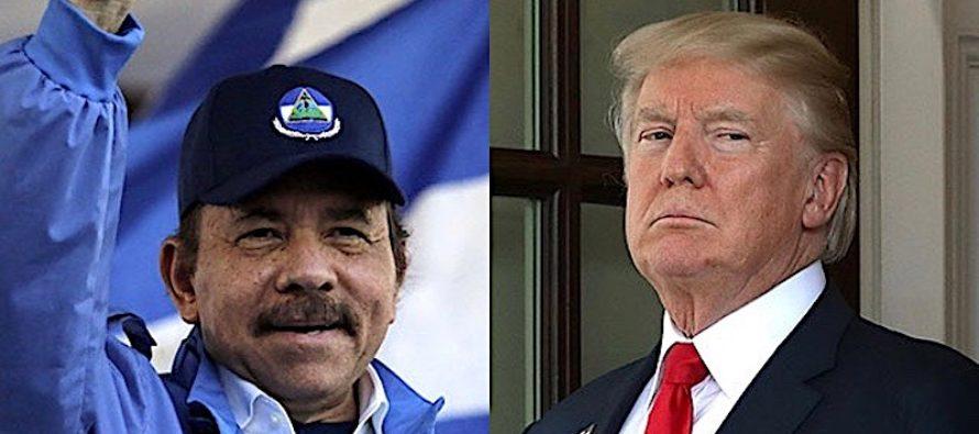 Daniel Ortega listo para reunirse con Donald Trump a pesar de amenazas de EE. UU.