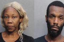 Pareja enfrenta cargos por abuso infantil agravado y tráfico de drogas en Miami