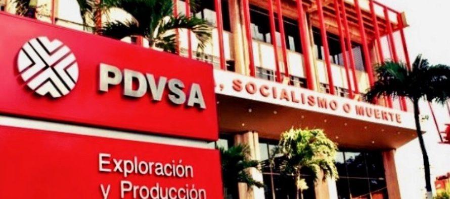Involucrados en la trama de corrupción en PDVSA se declaran culpables de soborno