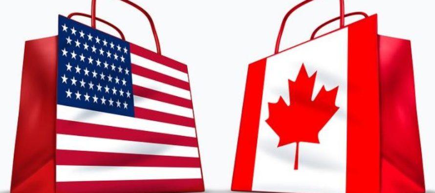 Trump alerta que podría fijar impuestos «devastadores» a vehículos de Canadá
