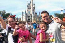 Ex presentador de TV Raúl Osorio y su familia fueron asaltados en Orlando