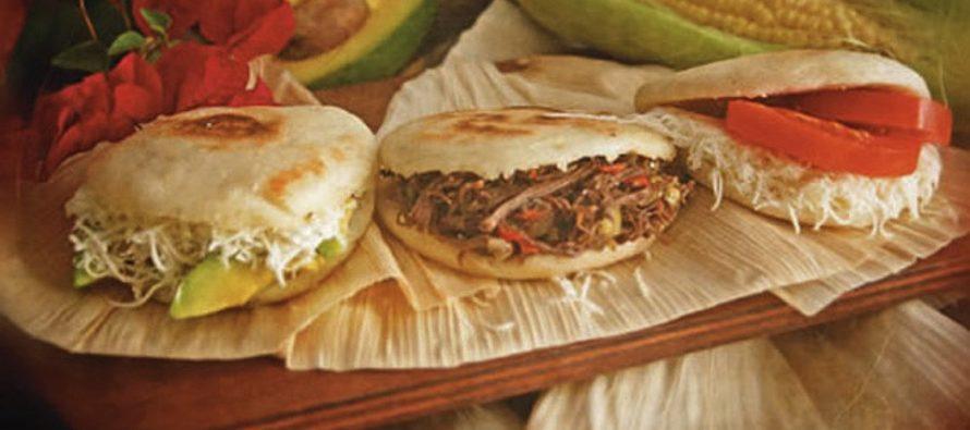Invitan a celebrar el Día Mundial de la Arepa con el P.A.N. Food Truck en Wynwood
