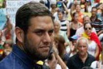 Guaidó llamó a protestar este miércoles tras un año del arresto de Juan Requesens