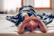 Estudio revela que personas que no tienen sexo pueden perder la memoria