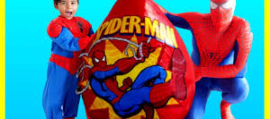 Spider Man encabeza los video juegos preferidos de la temporada