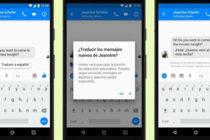 ¿Barrera idiomática? WhatsApp y Messenger traducirán mensajes en 103 idiomas
