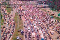 Problemas de tráfico en McArthur Causeway parecen haber terminado por los momentos
