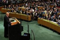Trump en la ONU:  Testigos de una tragedia humana en Venezuela