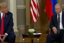 Senador Menéndez pide a Trump aclare políticas sobre Siria y Rusia
