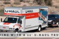 U-Hail ofrece almacenamiento gratis a afectados por Florence