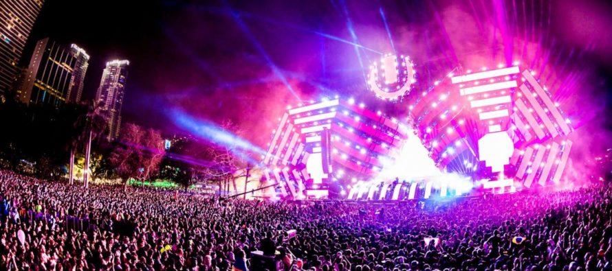 Residentes del centro de Miami demandan a la ciudad por estridencia de Ultra Music Festival