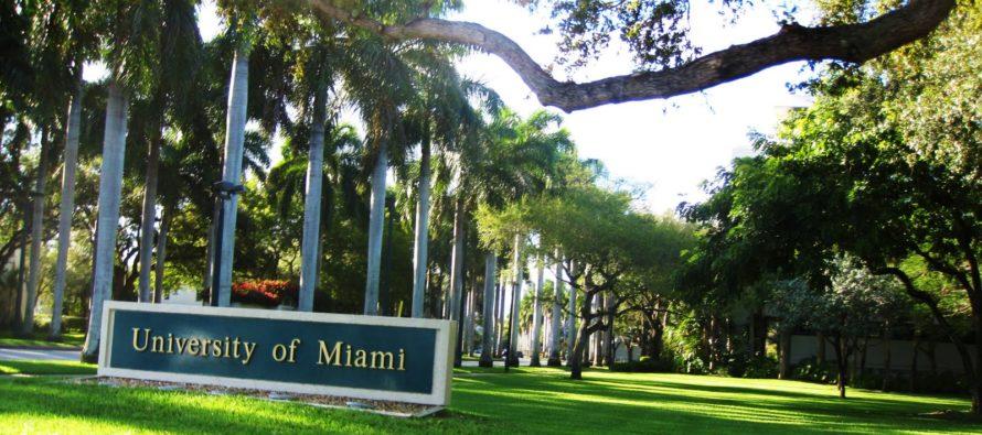 Universidad de Miami investigará envejecimiento de personas con VIH