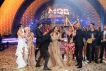 Greeicy Rendón resultó ser la flamante ganadora de «Mira Quien Baila»