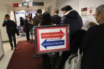 Nueva regla dificulta a inmigrantes pobres solicitud de visa en EEUU