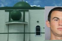 Hombre sentenciado por crímenes de odio amenazó con explotar mezquita en Florida