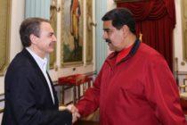 Veppex: Rodríguez Zapatero es cómplice de la dictadura de Venezuela