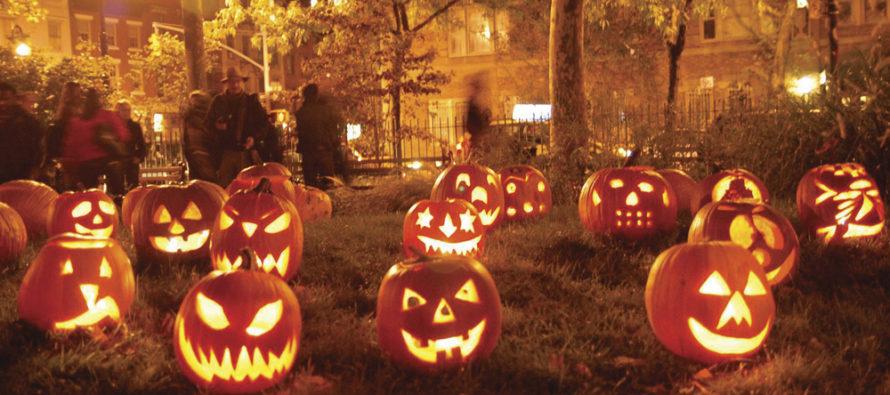 Los diez mejores eventos de Halloween para niños en Miami