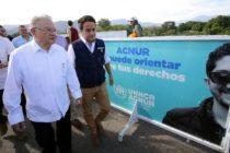 Funcionario de ACNUR-OIM califica de «inédita» en Latinoamérica migración venezolana