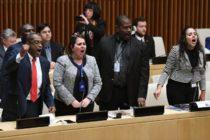 Fundación para los Derechos Humanos en Cuba: el salvajismo llega  a la ONU de mano de la diplomacia cubana