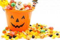 ¿Ya compraste tus dulces de Halloween?  Estas son las10 sugerencias perfectas para ordenar bien tus golosinas