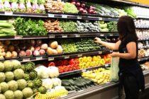 Retiran productos de reconocidos supermercados por temor de listeria y salmonella