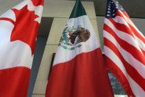 De «exitoso e histórico» califica Trump nuevo acuerdo comercial trilateral con México y Cánada