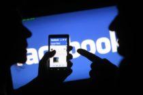 Facebook eliminó 82 páginas falsas con origen en Irán