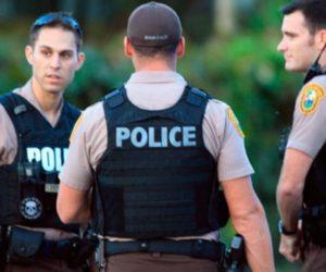 Más de 50 mil dólares robaron a joyero que oraba en sinagoga de Miami Beach