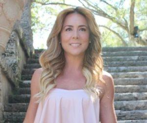 Siluandra Scheffer lanza su libro 'Diario de una Ex-Gordita'