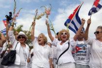 En seis meses régimen cubano pretende acabar con las damas de blanco