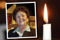 Dedican calle en honor a fallecida empresaria cubana Aida Rosa Capó Way