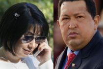 Cierran cerco para extraditar a la millonaria ex enfermera de Hugo Chávez